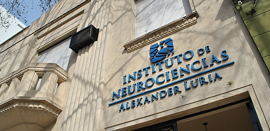 Instituto de Neurociencias Alexander Luria - La Plata