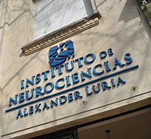 Instituto de neurociencias Alexander Luria - Quienes Somos